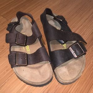 Brikenstock Sandals